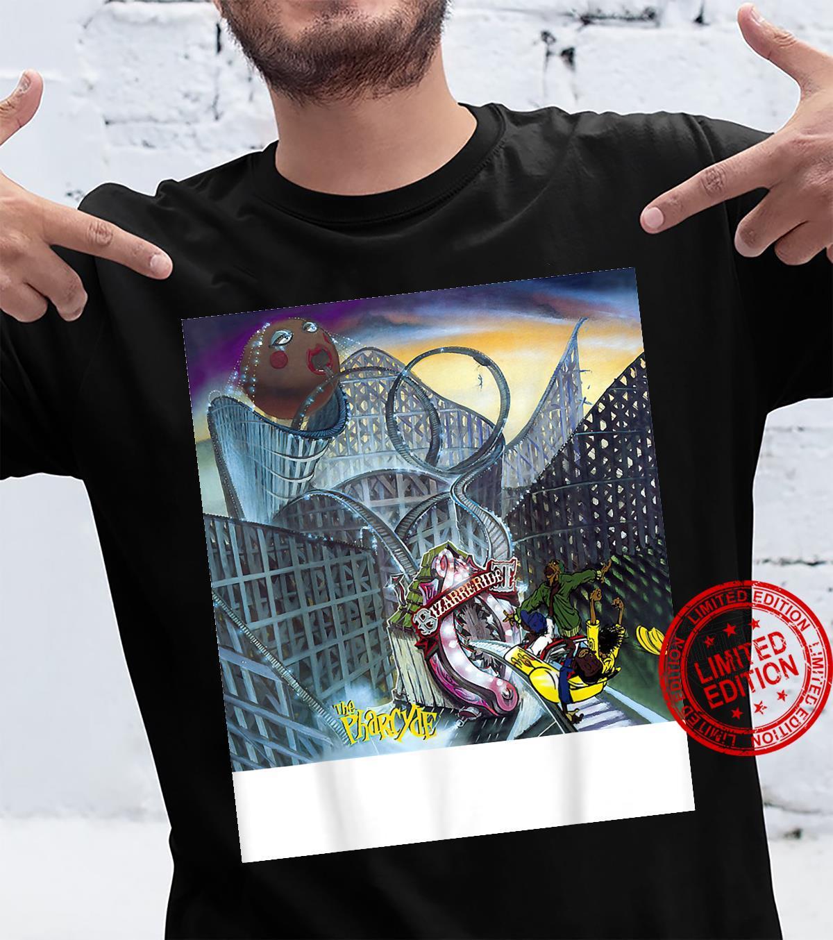 Bizarres Rides Shirt