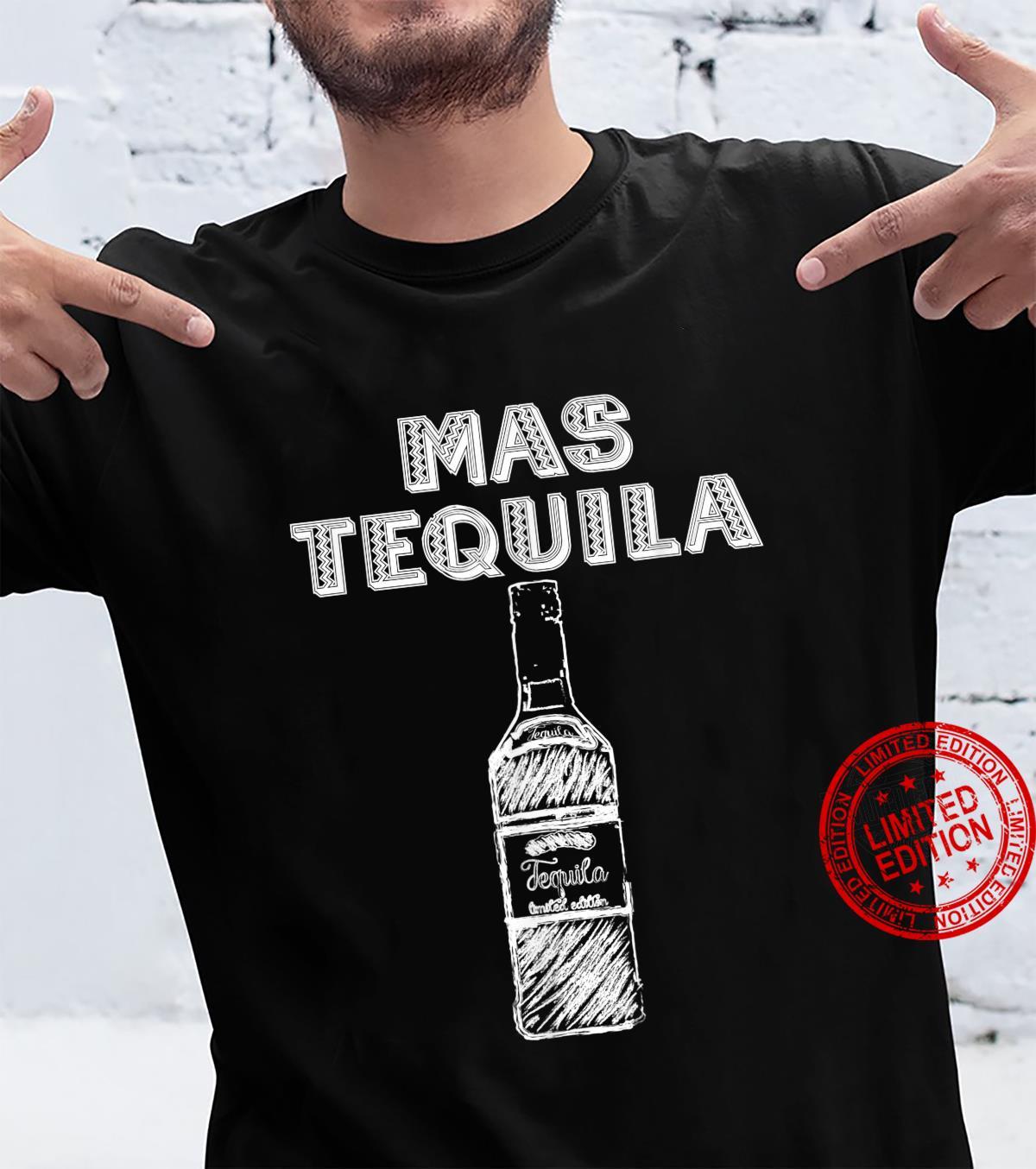 Cinco De Mayo Celebration Lets Fiesta Tequila 2021 Shirt