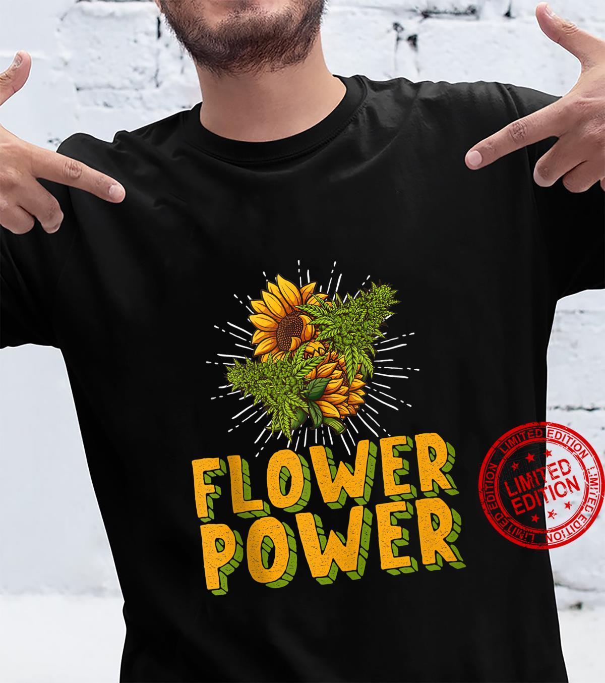 Don't Care Bear Smoke Meditate Cannabis Marijuana Plant Weed Shirt