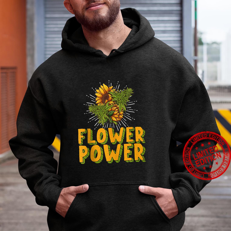 Don't Care Bear Smoke Meditate Cannabis Marijuana Plant Weed Shirt hoodie