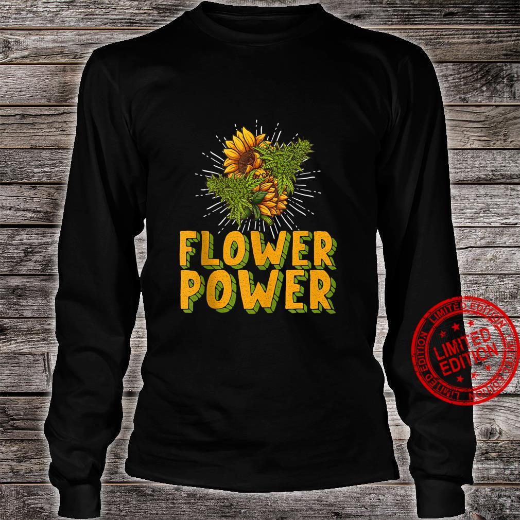 Don't Care Bear Smoke Meditate Cannabis Marijuana Plant Weed Shirt long sleeved