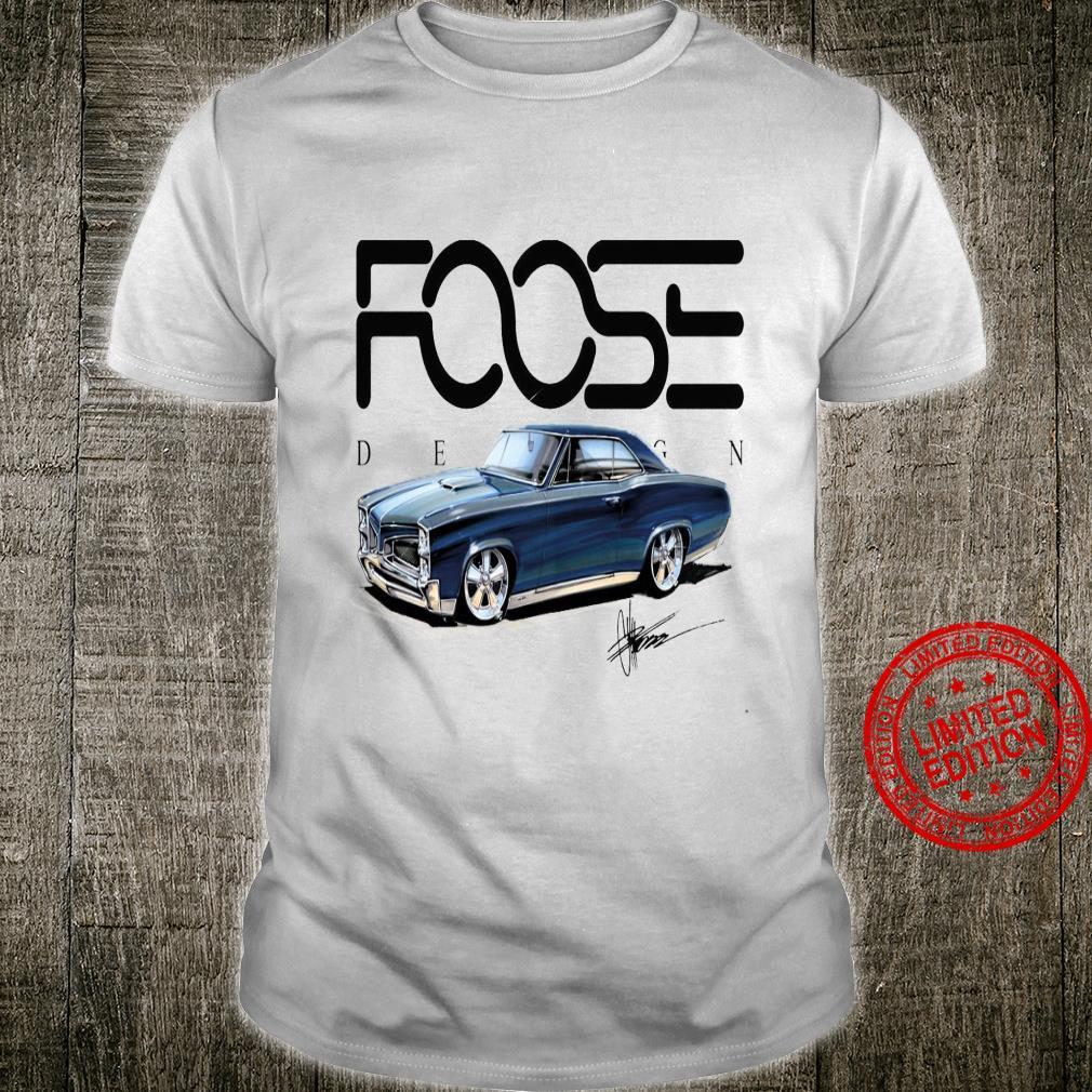 Foose Design Shirt