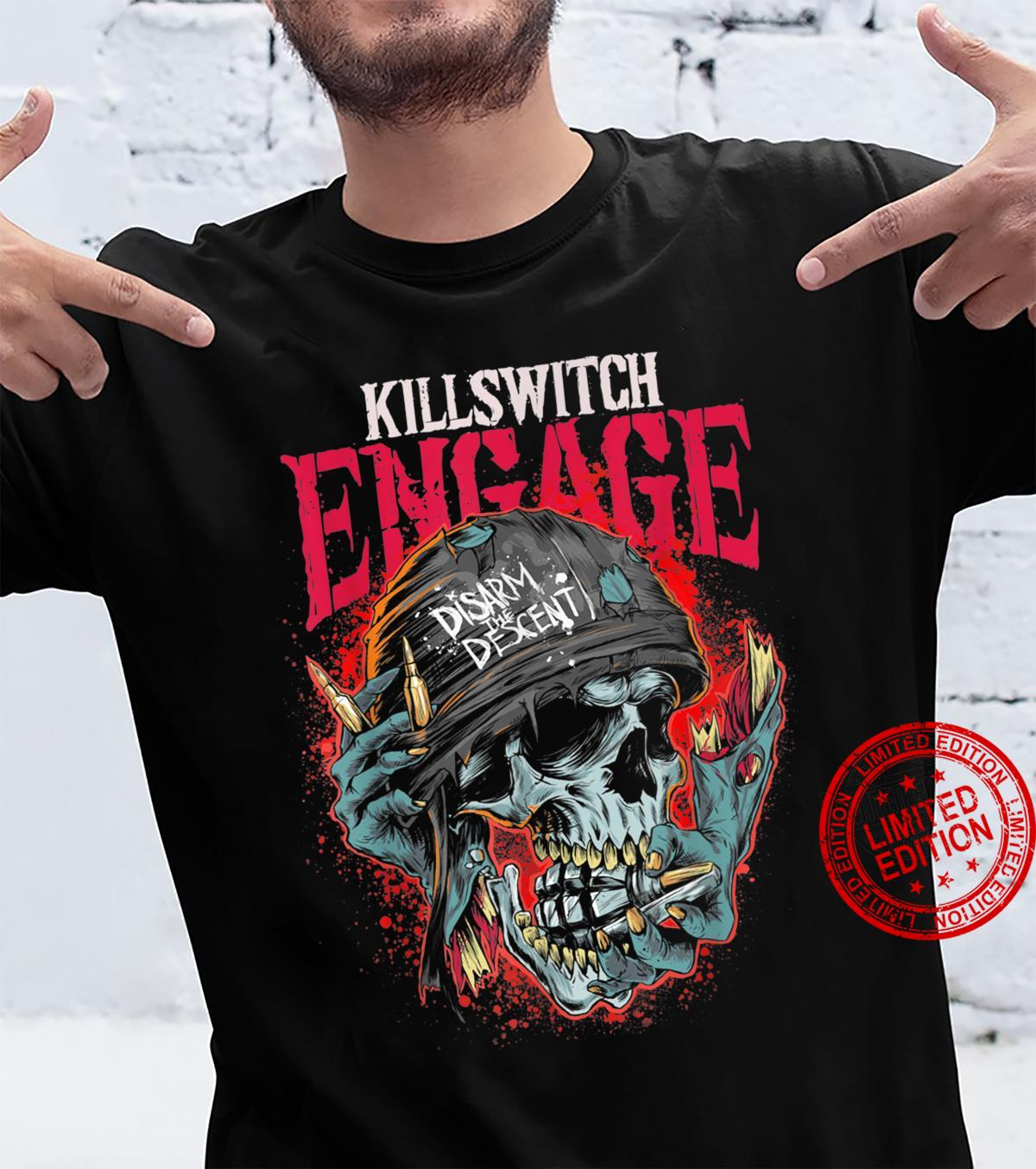 Killswitchs Engages Shirt