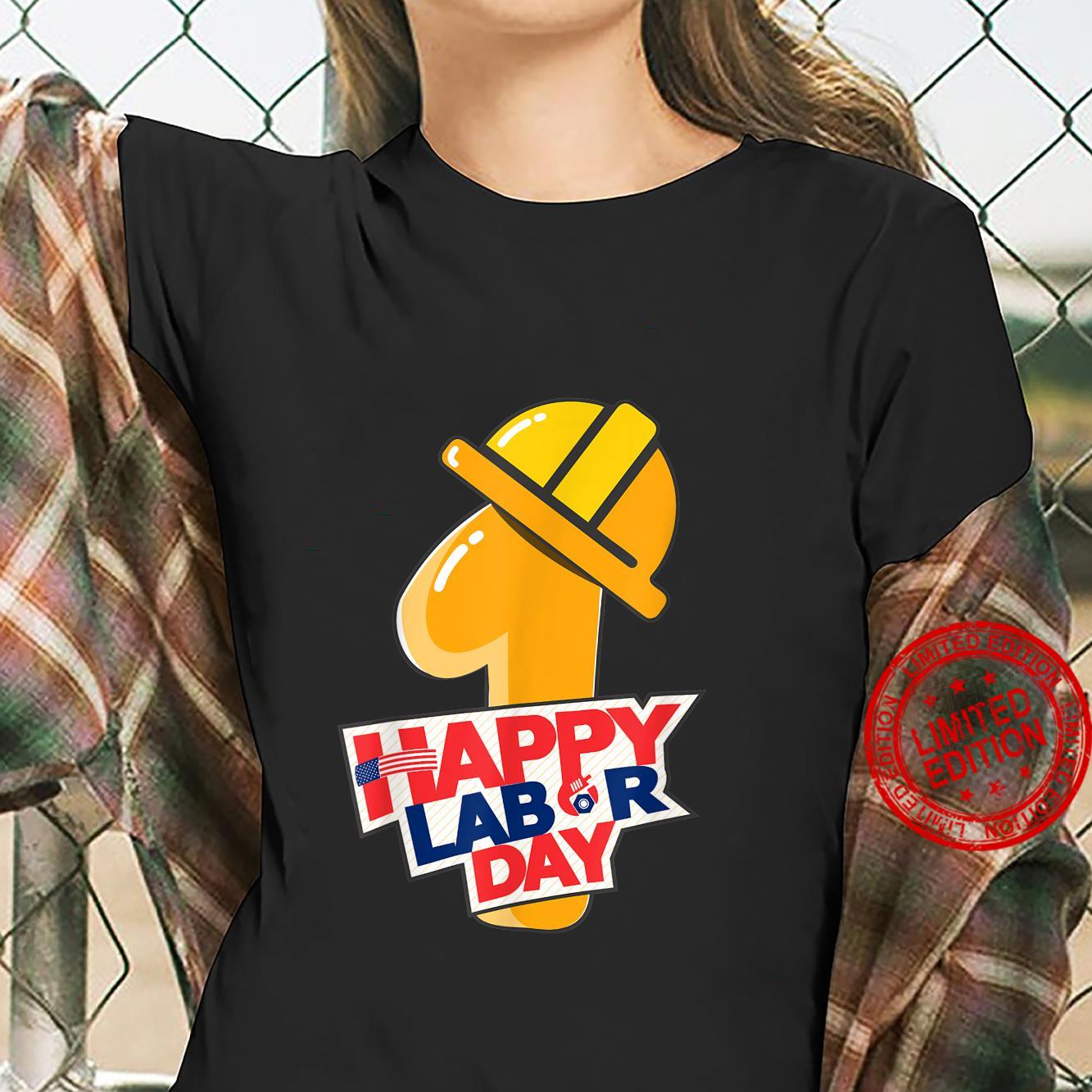 Machine engineer happy labor day 2021, Happy Labor Day 2021 Shirt ladies tee