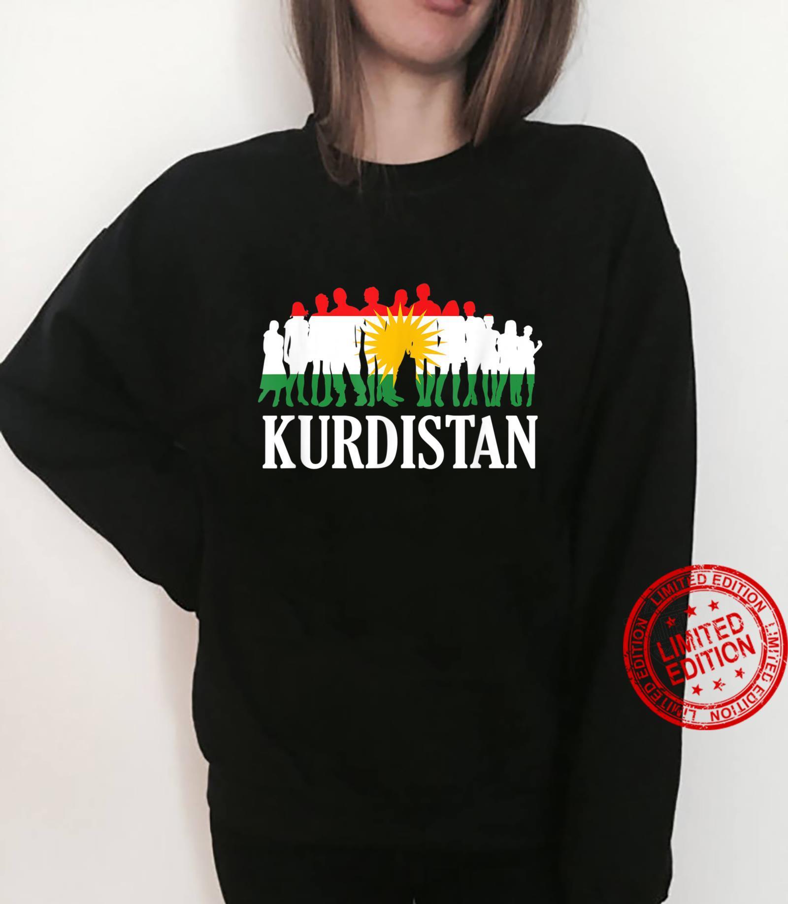 People Of Kurdistan, Kudish Flag, Kurdistan Flag, Kurdistan Shirt sweater