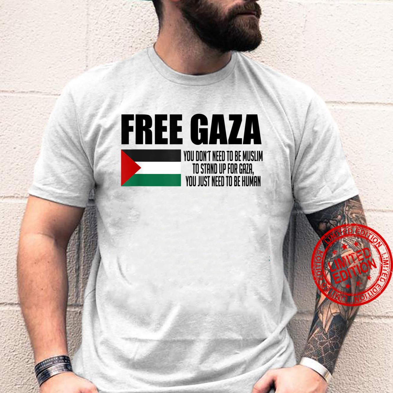 Save Gaza, Free Palestine, Free Gaza, Proud Gaza, Palestine Shirt