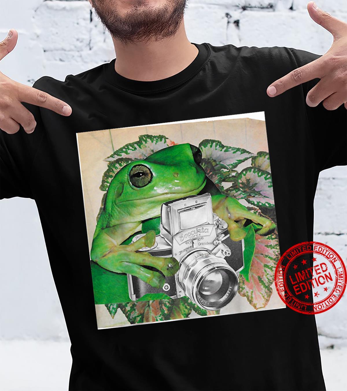 Says Worm Shirt