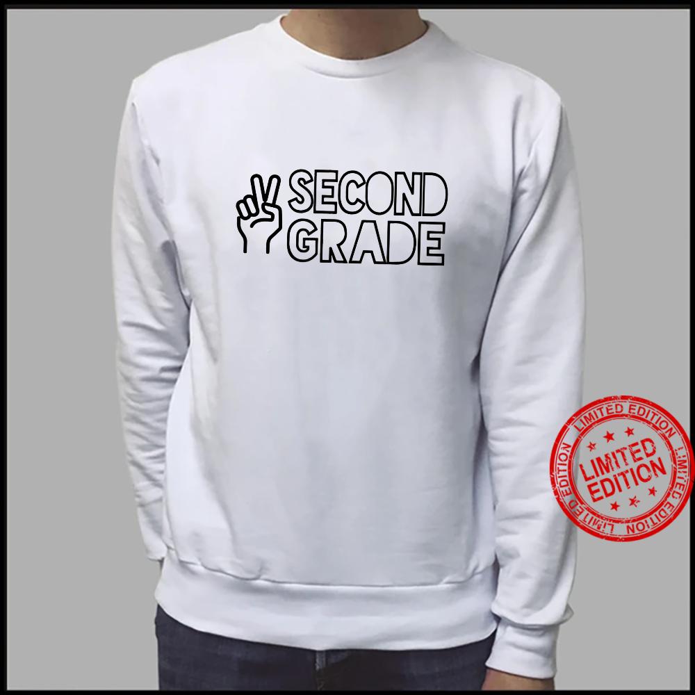 Second Grade Shirt sweater