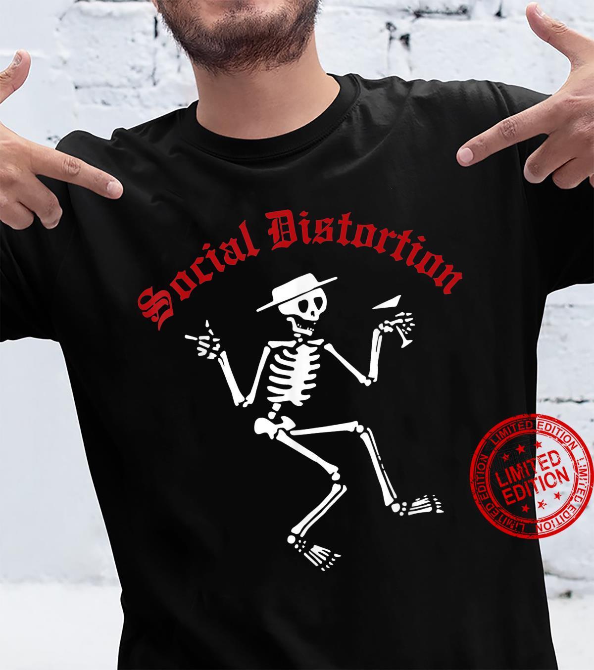 Socials D Shirt