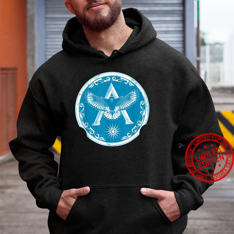 Spartan Eagle Symbol of Sparta Shirt hoodie