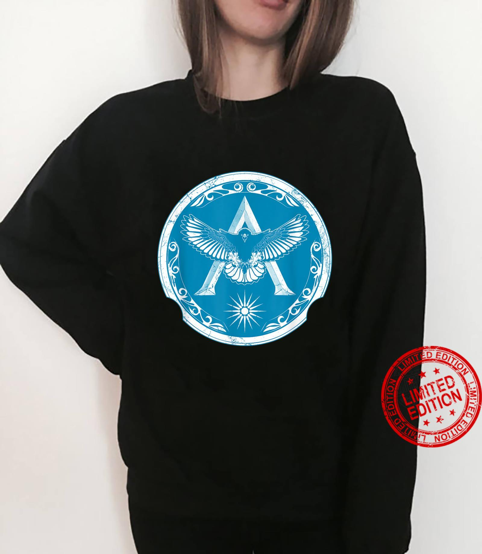 Spartan Eagle Symbol of Sparta Shirt sweater