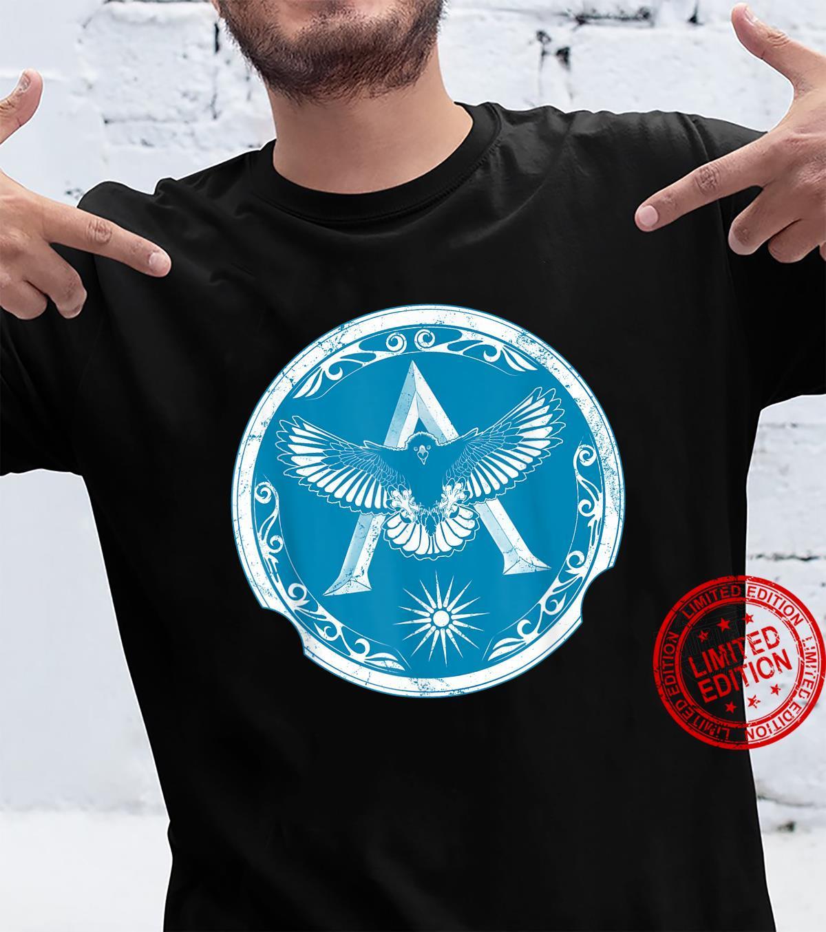 Spartan Eagle Symbol of Sparta Shirt