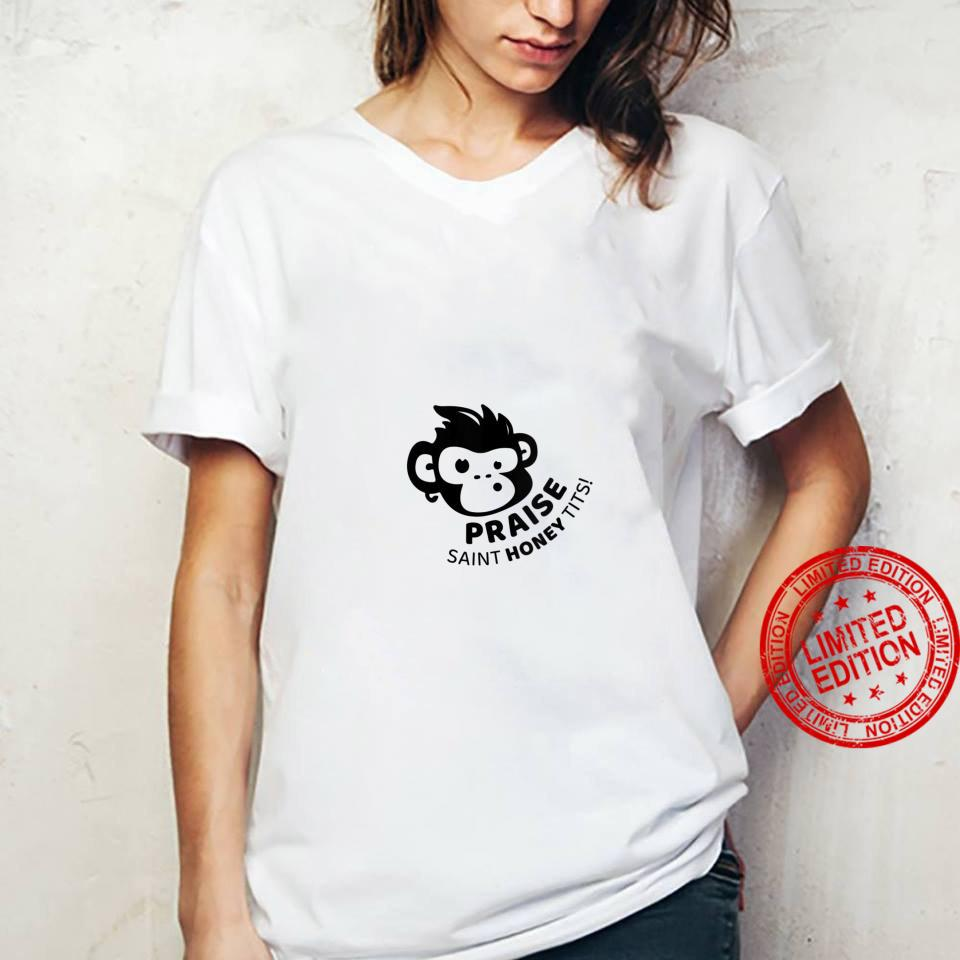 Womens Collector Series Sprig Shirt ladies tee