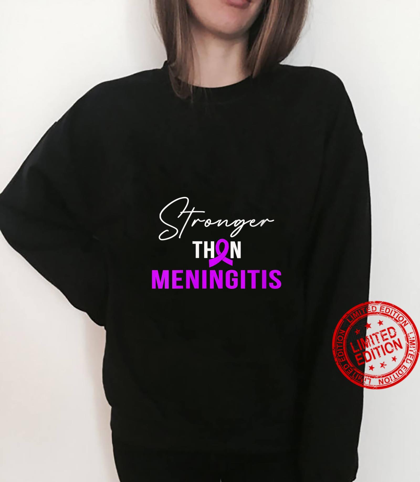 Womens StrongerINGITIS Warrior Shirt sweater