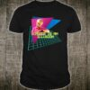 Choice Is An Illusion vaporwave 80s 90s synthwave nihilism Shirt