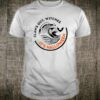 Claws Out Witches It's Halloween Shirt