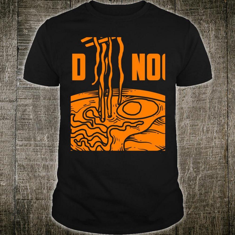 Funny Send Noods Noodles Shirt And Shirt