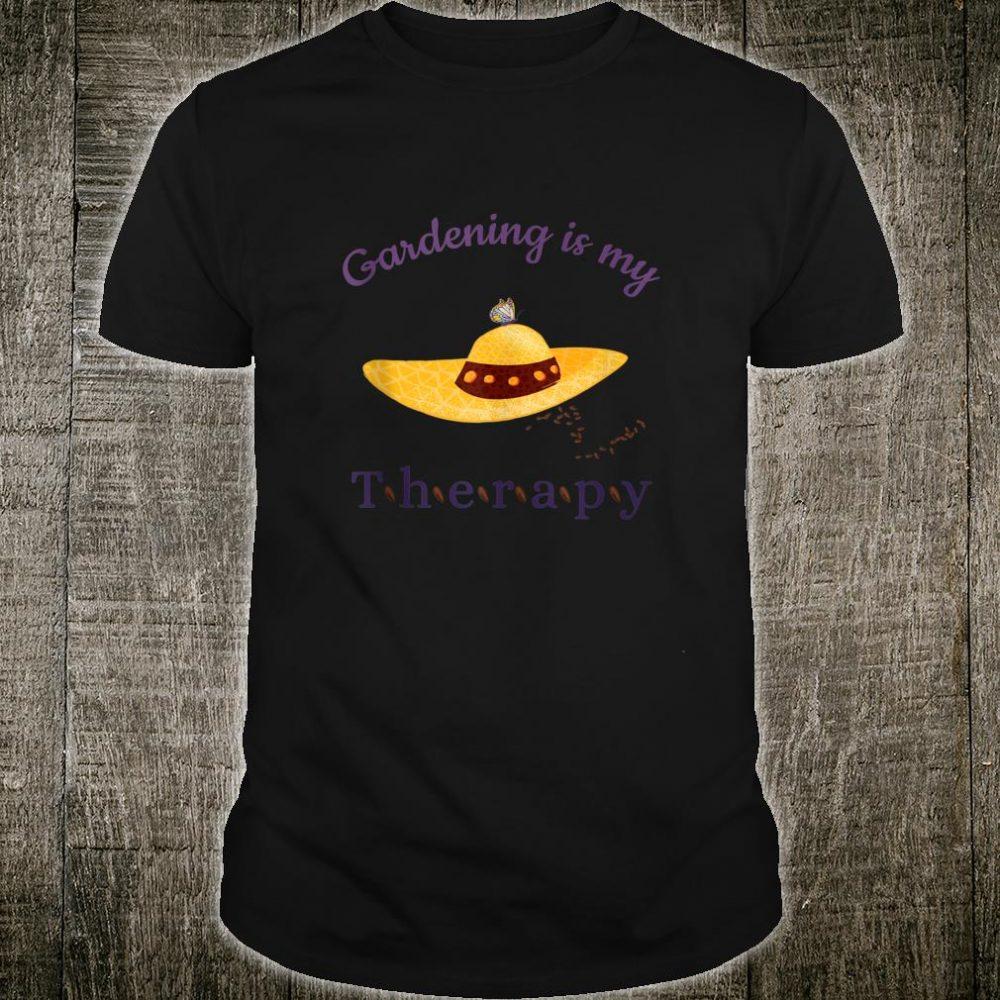 Gardeners Inspired Shirt