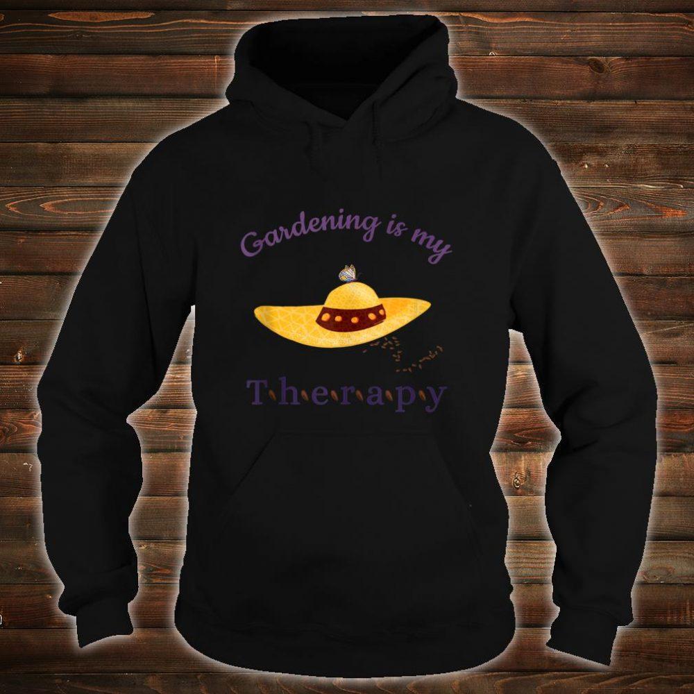 Gardeners Inspired Shirt hoodie