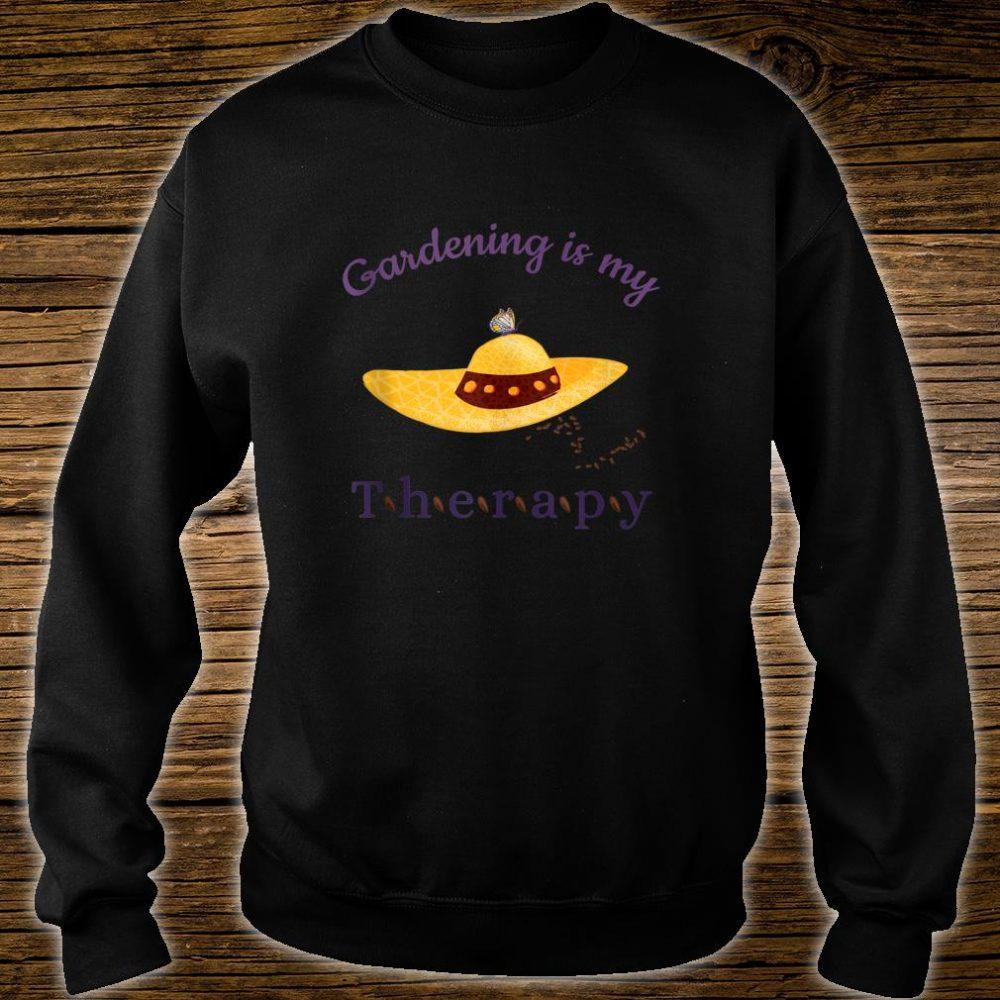 Gardeners Inspired Shirt sweater