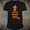Ik ben een Hollands Meisje - Holland Koningsdag Tourist T-Shirt