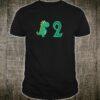 I'm 2 T Rex Shirt