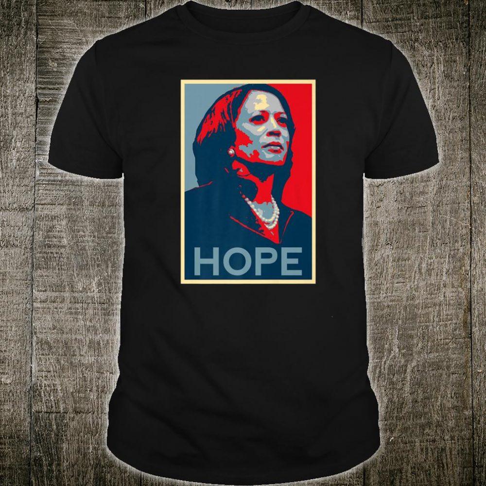 Kamala Harris 2020 Democratic President Campaign Shirt