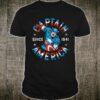 Marvel Captain America Avengers 1941 Shirt