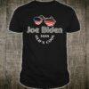 Vote Joe Biden 2020 Election Democrat Shirt