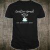 Weird Creatives Addicted to Coffee Shirt