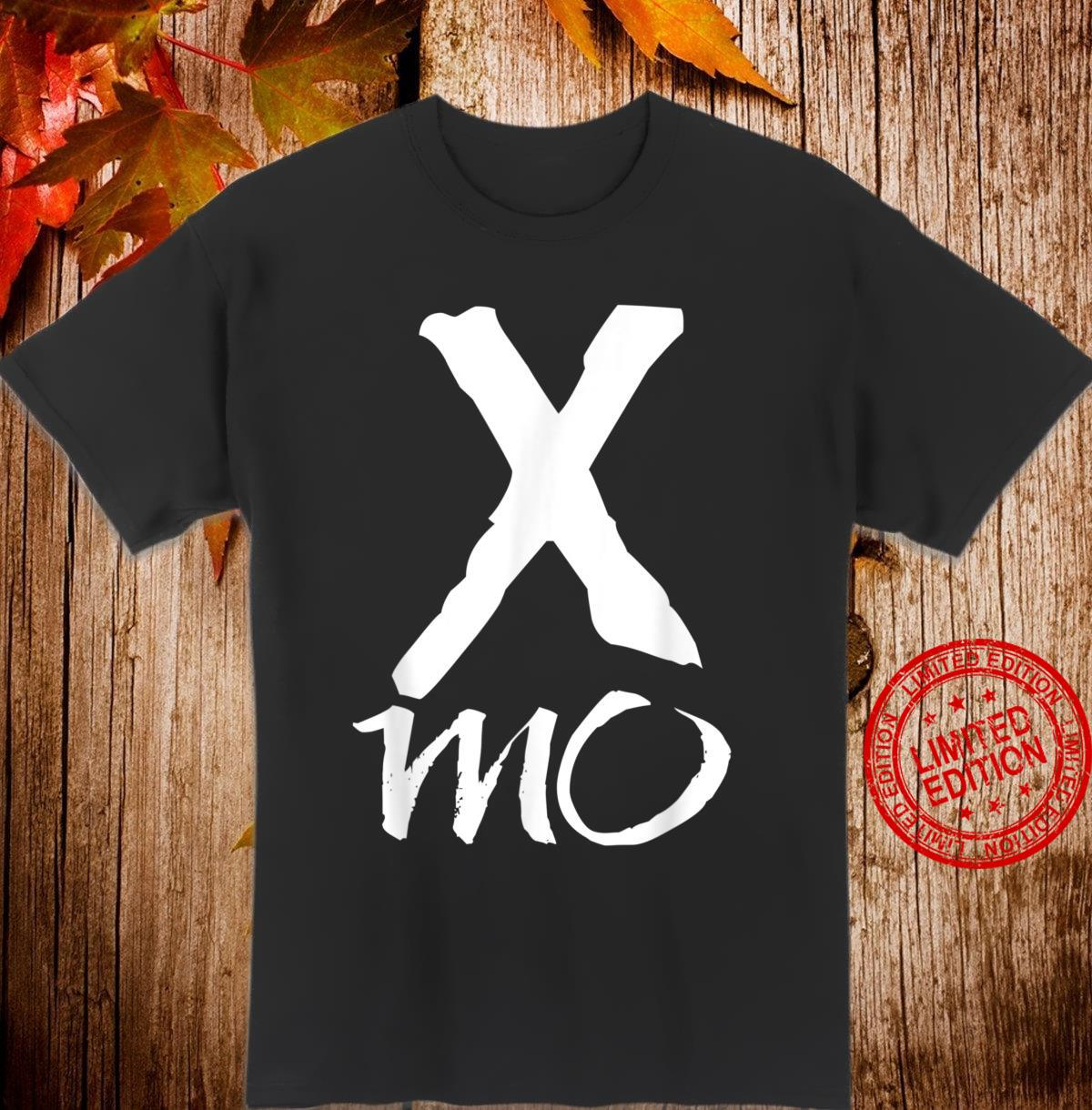 X MO LDS Quote Mormon Latter Day Saint Religion Shirt